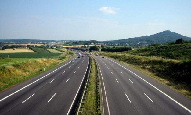 Авто шоссе