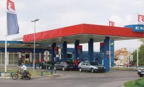 Бензин дешевле
