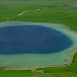 Вражье озеро