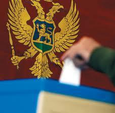 Выборы в Черногории
