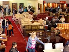 Выставка мебели в Будве