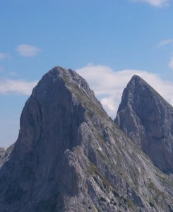 Гора Биоч