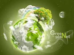 День планеты Земли