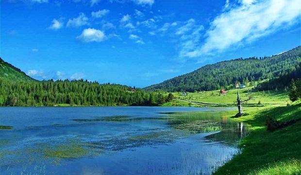 Зминичко озеро