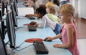 Компьютери детям