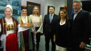 Почетное консульство Украины