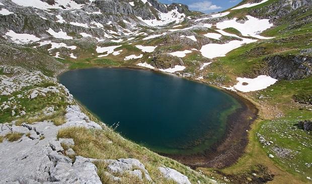 Манито Брничко озеро