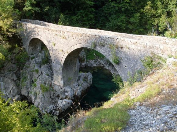 Мост князя Даниила I