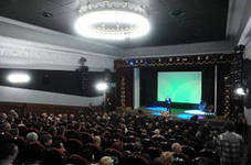 Неделя современных черногорских фильмов в Москве