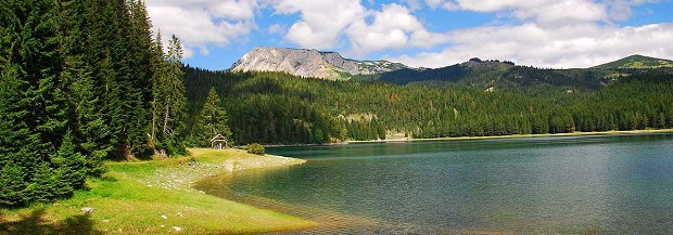 Озеро Дурмитора