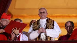 Папа Франциск I