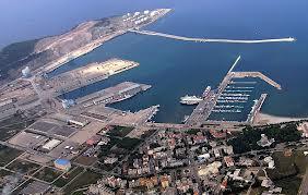 Порт Бар