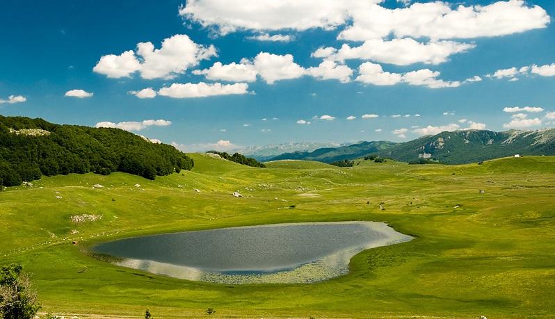 Пошченско озеро