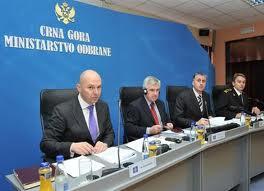 Представители Министерства обороны