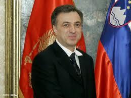 Президент Вуянович