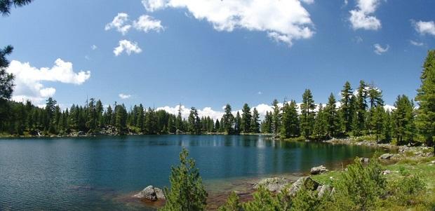 Ридское озеро