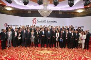 Саммит 100