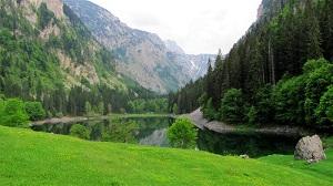 Сушицкое озеро