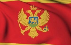 Черногорский флаг