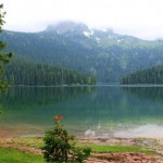 Черное Озера (Crno Jezero)