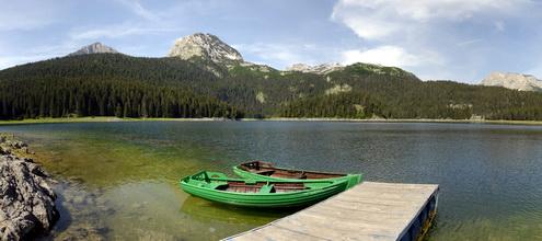 Черное озеро 1