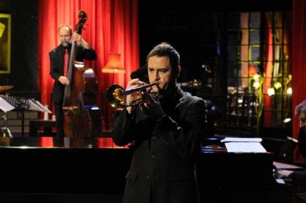 концерт труба джаз