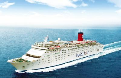 корабль мира