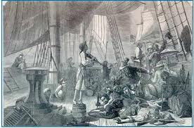 пираты улциня