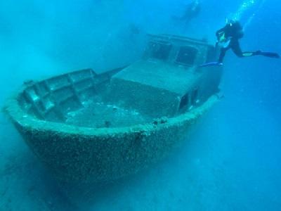 яхта короля Николы