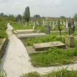 Русское мемориальное кладбище в городе Белград