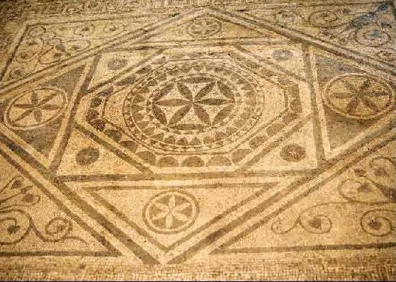 Мозаика II