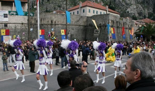Которский карнавал