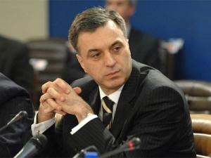 Вуянович снова президент