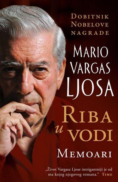 Марио Варгас Льоса 1