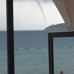 торнадо в Черногории (2)