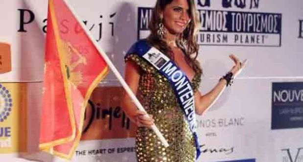 Miss Queen Tourism Europe 2015