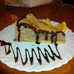 добротский торт