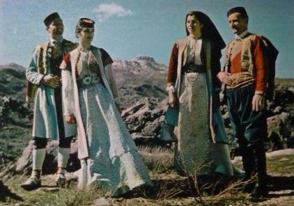 черногорцы (2)