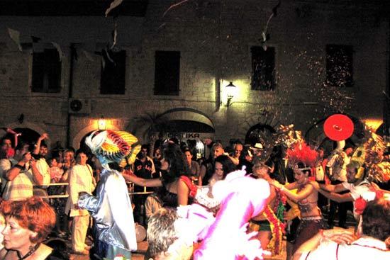 Международный летний фестиваль