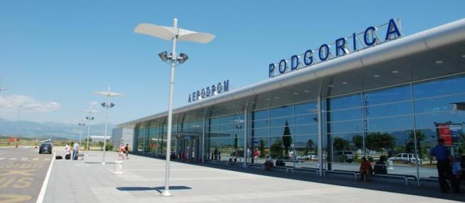 Airport_Podgorica