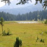 Barno Jezero