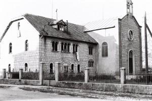 Crkva Svetog Antuna Padovanskog