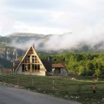 Etno selo Jatak