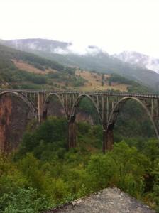 Мост Джурджиевича на Таре