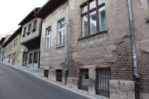 Сараево - старый город