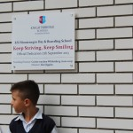 Торжественное открытие обновленной школы «Knightsbridge school international» в Тивате