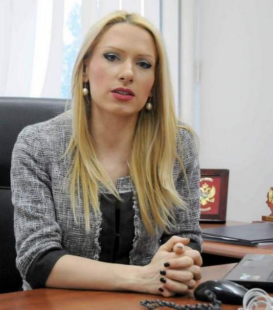 Ivana Vojinovic 1