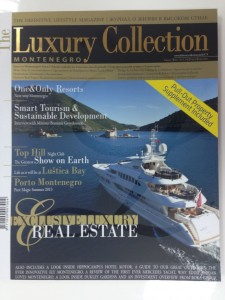 Luxury Collection