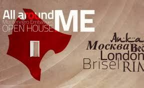 Montenegro Embassies - Open House 2013