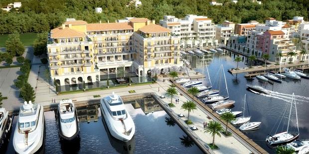Porto Montenegro Regent